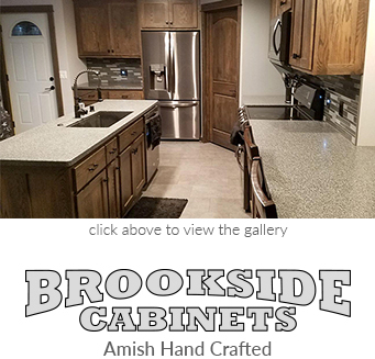 Brookside Cabinets