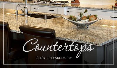 The experts at The Reedsburg Flooring Store know that the right countertop can bring new life into your bathroom, kitchen or work space.